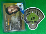 1995 Select Certified Future #2 Steve McNair