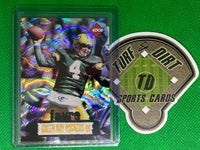 1996 Collector's Edge Holofoil #82 Brett Favre /500