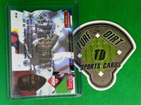 1995 Collector's Edge Die Cuts #56 Emmitt Smith