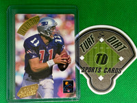 1994 Action Packed 24K Gold #G47 Drew Bledsoe QC