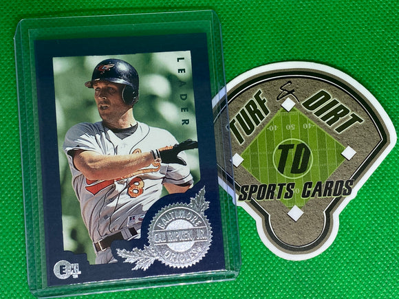 1996 Emotion-XL #9 Cal Ripken