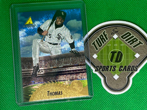 1995 Pinnacle Museum Collection #226 Frank Thomas