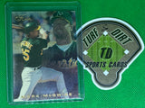1996 Flair #150 Mark McGwire