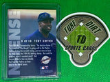1996 Emotion-XL N-Tense #5 Tony Gwynn