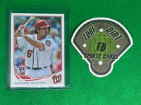 2013 Topps Update #US8 Anthony Rendon RC