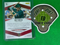 2015 Elite Members Only Materials #11 Billy Butler GAME USED