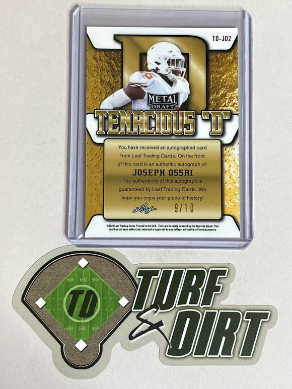 2016 Donruss Optic #186 Michael Thomas RR RC