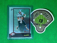 1998 Bowman Interstate #135 Dan Marino