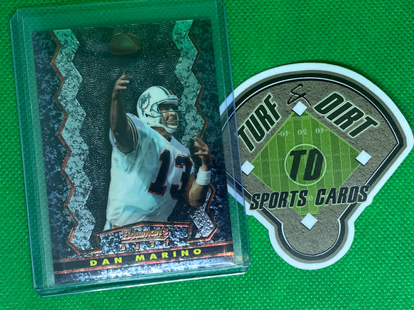 1994 Stadium Club Bowman's Best #BK4 Dan Marino