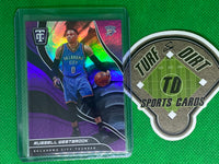 2017-18 Totally Certified Purple #48 Russell Westbrook