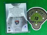 2019-20 SP Game Used '19 All Star Skills Fabrics #ASKY Keith Yandle