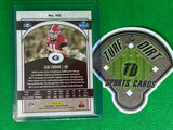 2020 Panini Legacy Football #143 Jake Fromm RC