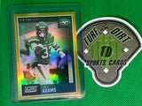 2020 Score Gold Zone #40 Jamal Adams 26/50