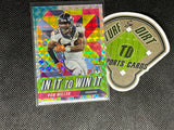 2020 Panini Mosaic In It to Win It #16 Von Miller