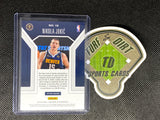 2019-20 Panini Contenders Optic Playing the Numbers Game #18 Nikola Jokic