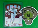 2020 Chronicles Draft Picks Crown Royale Red #5 Jerry Jeudy RC