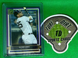 2020 Topps Museum Collection Amethyst #75 Gleyber Torres 93/99
