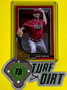 2020 Donruss Optic Green Dragon #37 Bo Bichette RR 12/84