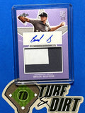 2020 Topps Pro Debut Autographs #PD158 George Kirby
