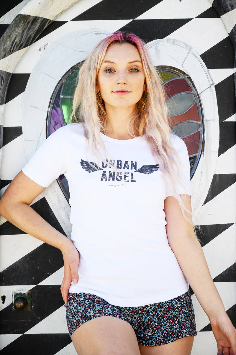 Urban Angel T-Shirt