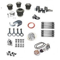 VW 1600 Based Type 1, 2 And 3 Engine Rebuild Kit 1914 New