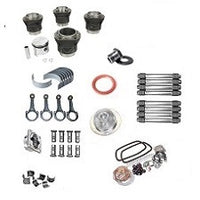 VW 1600 Based Type 1, 2 And 3 Engine Rebuild Kit 1835 New