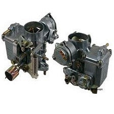 VW 1600 Based 34 Pict 3 Carburetor With Electric 12 Volt Choke