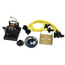 VW D.I.S Ignition System With Blue Or Yellow Wires