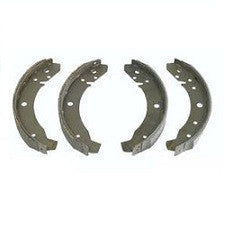 VW Bug And Super Beetle Rear Brake Shoes
