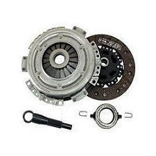 VW Bug, Ghia And Bus Type 1 and 2 Clutch Kit 180MM