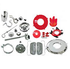 VW 1600 Based Type 1 And 2 Complete Engine Dress Up Kits
