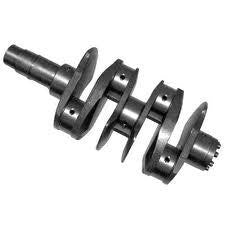VW 1600 Based Type 1, 2 And 3 New Chromoly Counter-weighted Crankshafts