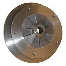 VW Bug, Super Beetle, Ghia And Thing 1958 - 1979 Rear Disc Brake Replacement Rotors, Swing Axle Or IRS VW Wide 5 Lug Pattern With Or Without Emergency Brake