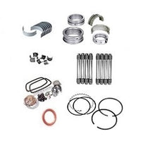 VW 1600 To 1914 Type 1, 2 And 3 Economy Engine Rebuild Kit
