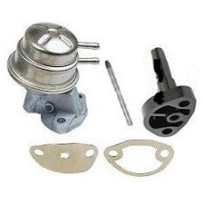 VW 1600 Based Type 1 And 2 Fuel Pump For Generator Or Alternator With Rod And Stand Kit Or Separate
