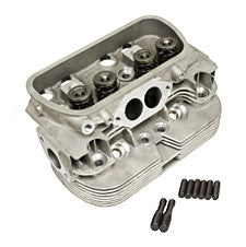 VW 1600 Based Type 1, 2 And 3 Complete Stock Dual Port Heads 85.5mm, Cut 90.5/92mm Or 94mm