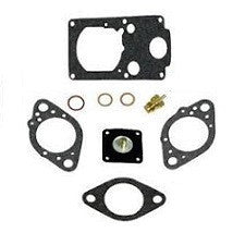 VW 1600 Based Type 1 And 2 Kadron Carburetor Rebuild Kits
