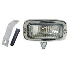 VW Bug, Ghia, Bus And Type 3 Back Up Light With Bracket