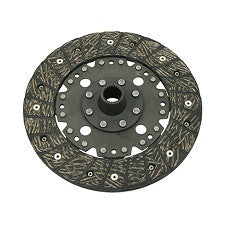 VW Bug, Super Beetle, Ghia, Thing And Bus Type 1, 2 And 3 1967 - 1979 Clutch Rigid Friction Disc 12 Volt 200mm ( 8 Inch )
