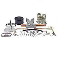 VW Bug, Super Beetle, Ghia And Thing Type 1 And 2 Single 40 Or 44 IDF Version Carburetor Kit