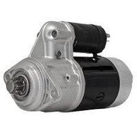 VW 1600 Based Type 1 New Or Rebuilt 12 Volt Starter Motors