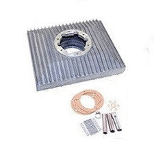 VW 1600 Based Type 1, 2 And 3 Extra Capacity Oil Sumps, Oil Sump Drain Plates, Cap Nuts Or Drain Plug