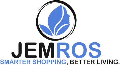 Jemros | Smarter Shopping, Better Living