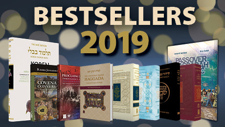Best Sellers of 2019