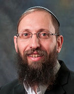 Rabbi Yosef Tzvi Rimon