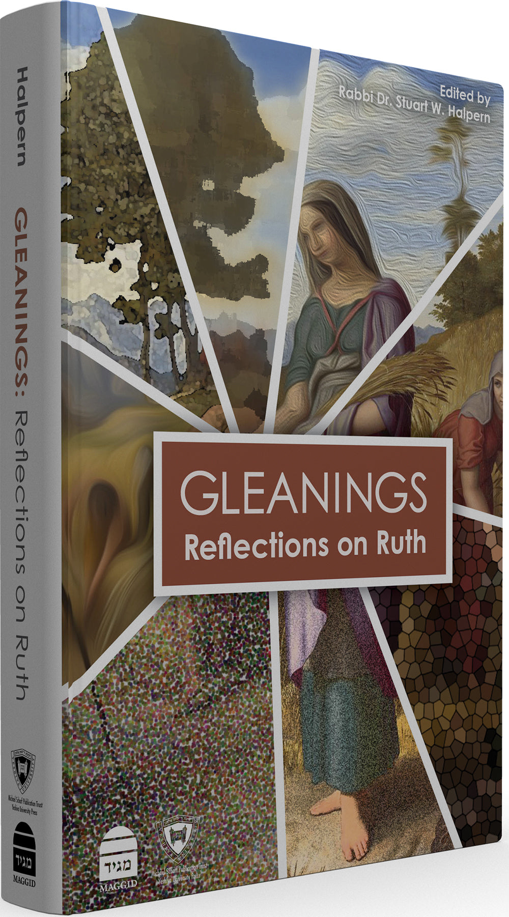 Gleanings 3d high res