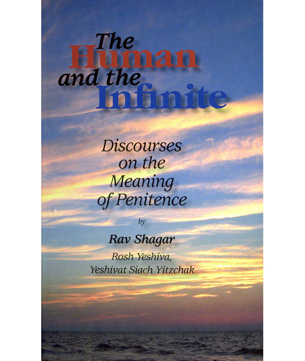 The Human and the Infinite