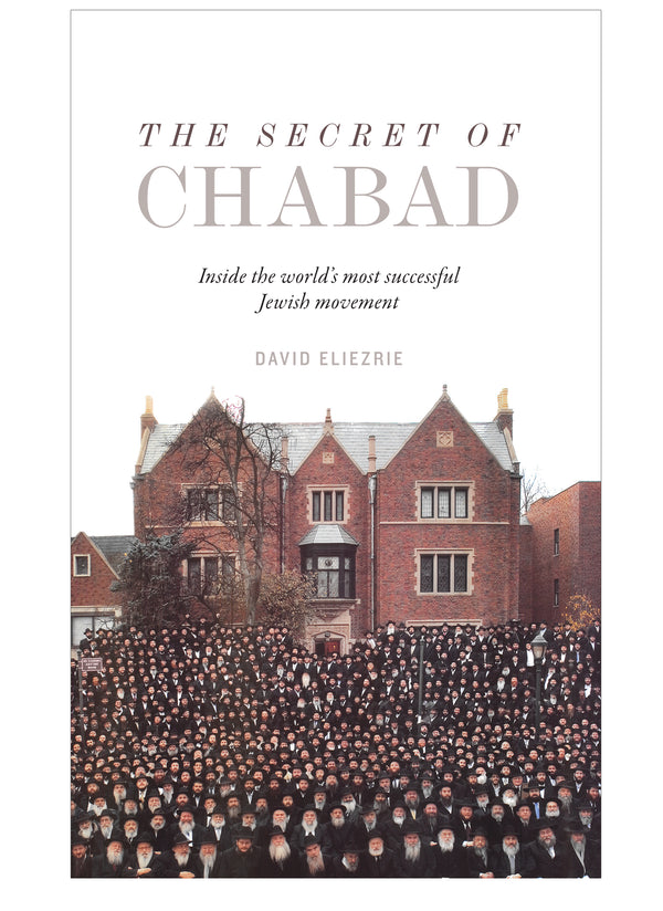 The Secret of Chabad