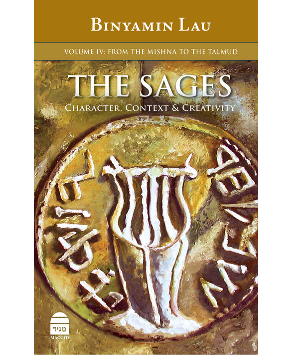The Sages Vol. IV