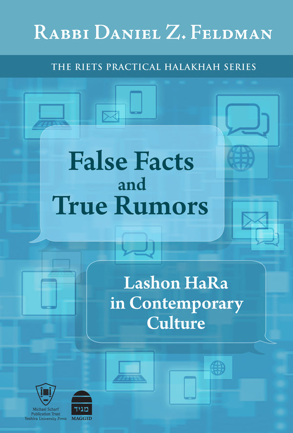 False Facts and True Rumors